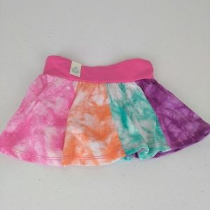 Other - NWT children's place skort girls sz 12-18 months